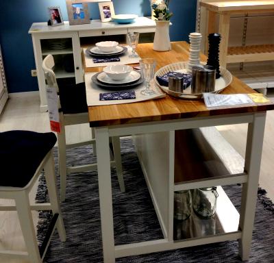 Inspiration bei IKEA