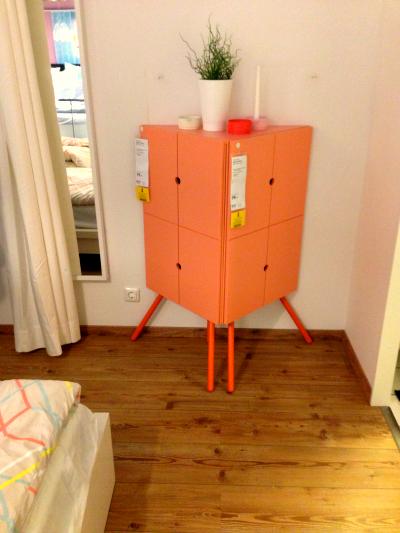 Inspiration bei IKEA-PS-Kollektion
