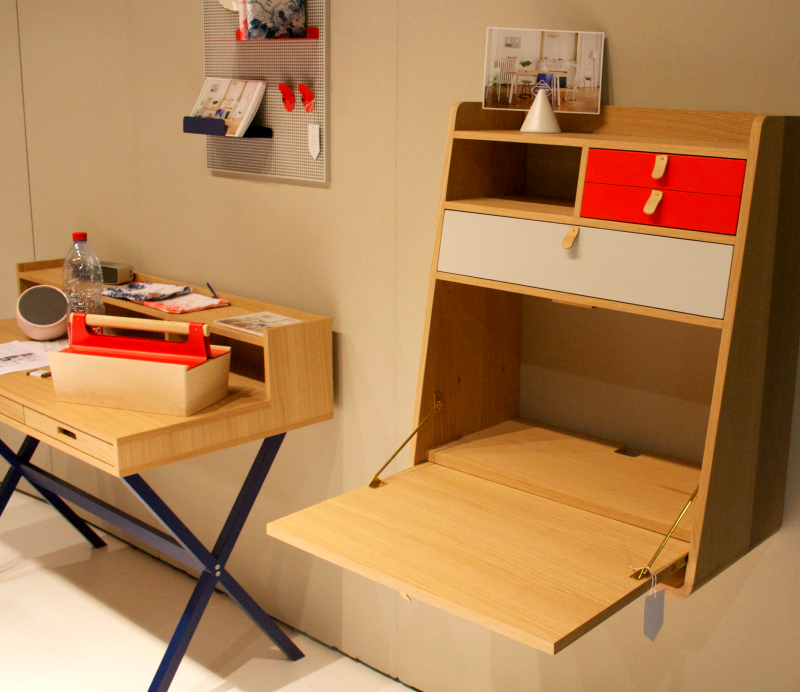 imm cologne 2015_desk_harto