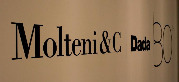 imm cologne 2015-Moltenie & Dada