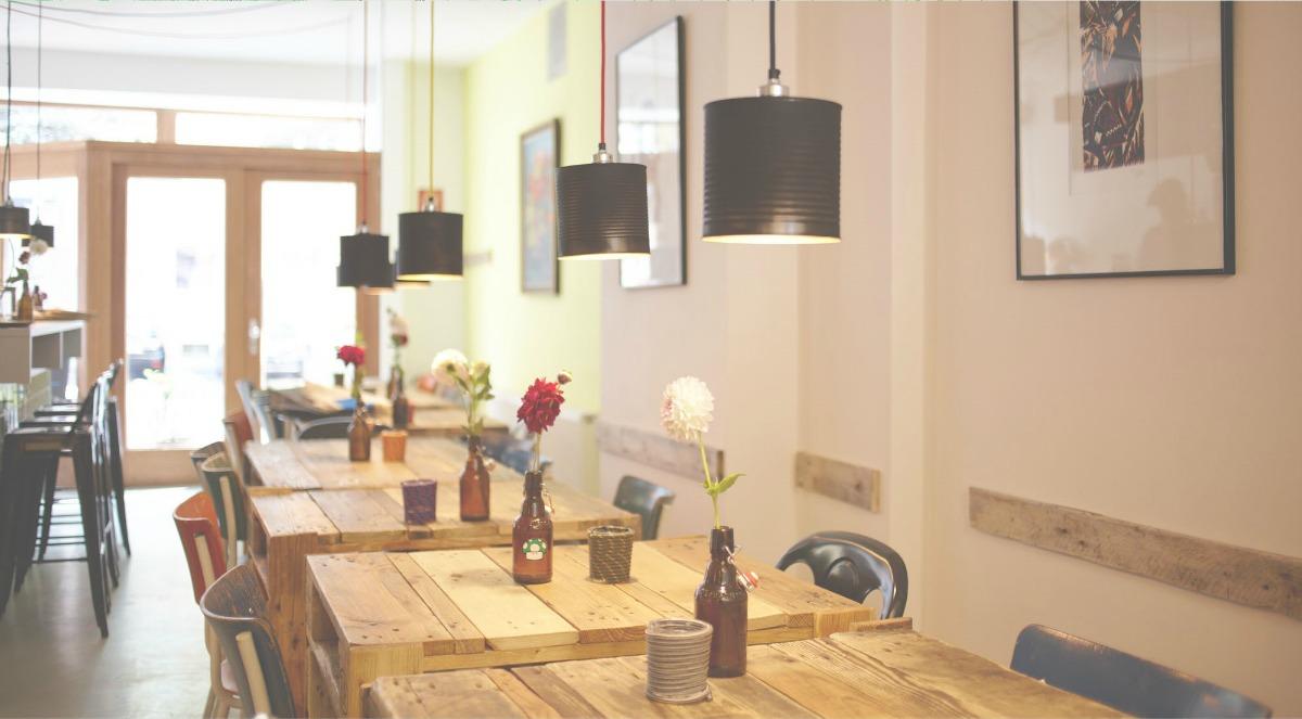 schnellveg vegetarisch essen in d sseldorf. Black Bedroom Furniture Sets. Home Design Ideas