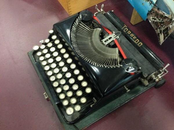 Schreibmaschine_Berlin