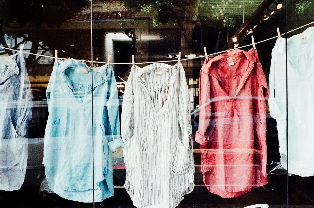 Kleiderfrage-Hemden
