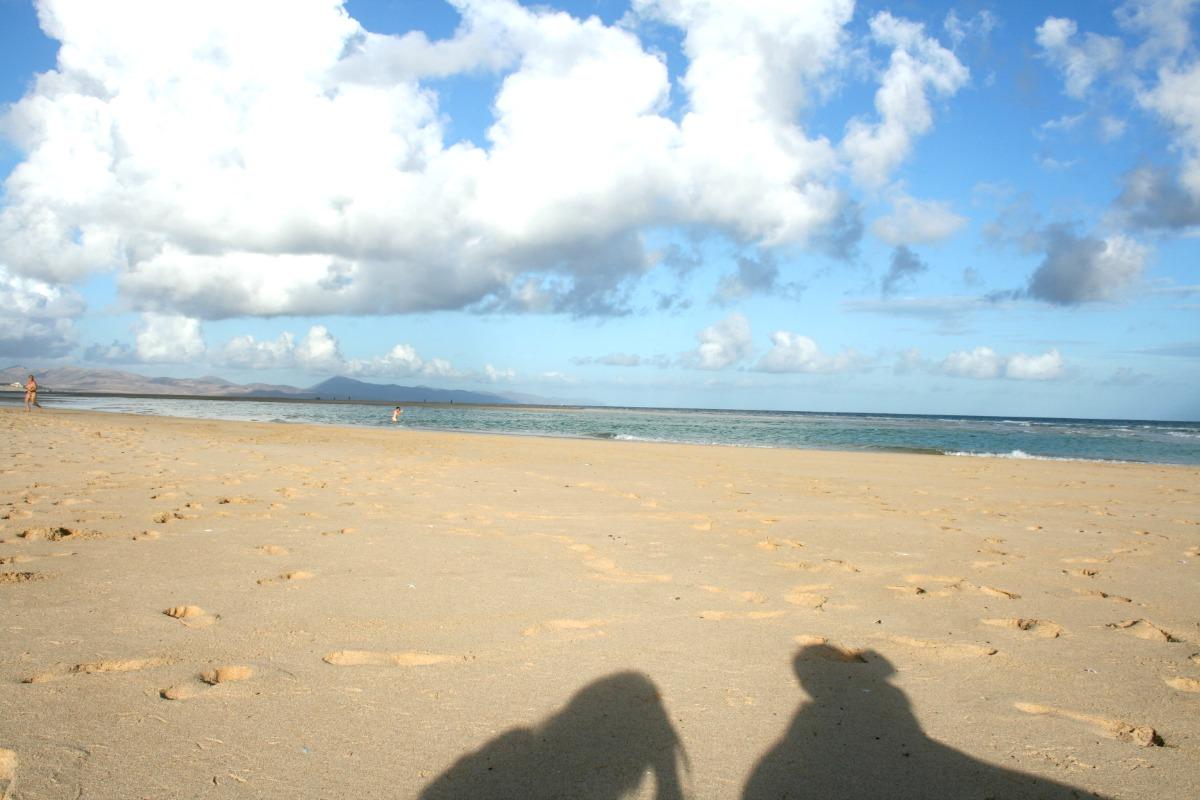 Fuerteventura_LaPared_Strandfeeling