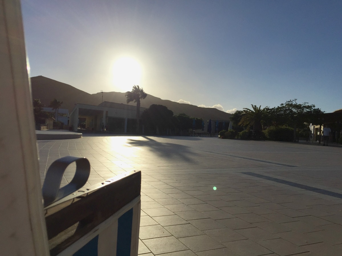 Fuerteventura_LasPlayitas_Sonnenuntergang