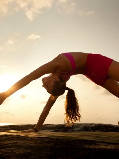 Barbrah Noh - Yoga mit Kraft und Anmut leben_Wid Thing