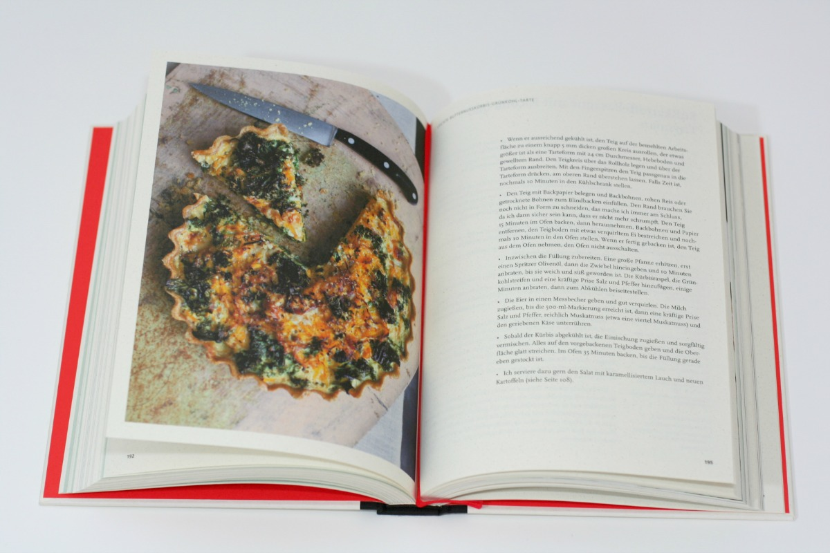 Blick ins Buch_A modern way to eat