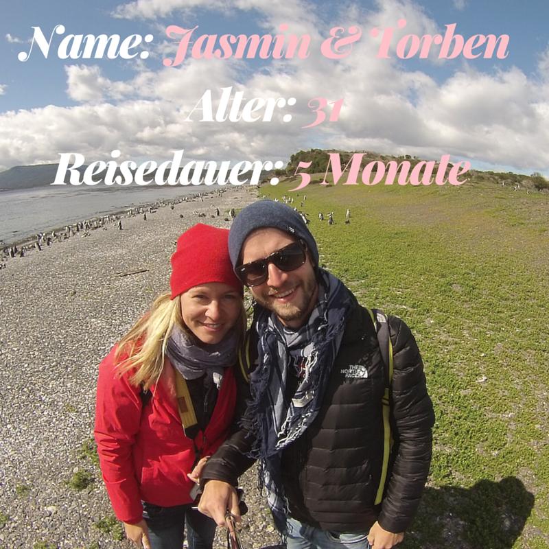 Get Inspired by Torben & Jasmin