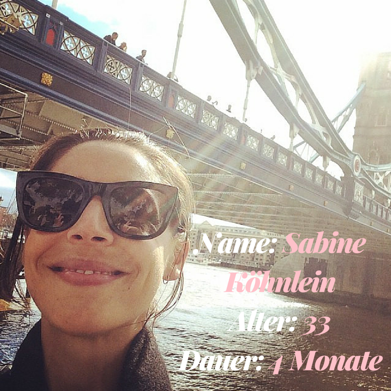 Get Inspired Sabine Koehnlein