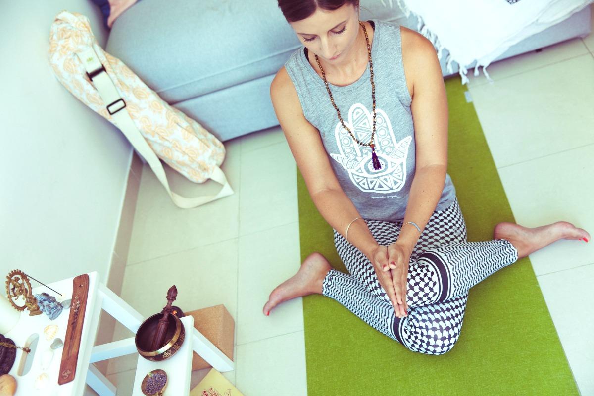 Meditation Liebe Metta