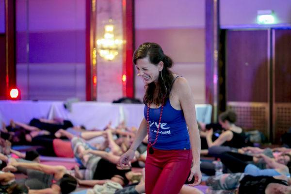 wichtigste literatur yoga